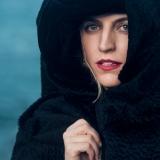 02 Sally by Cybele Malinowski